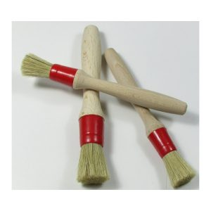 Pennello legno/plastica