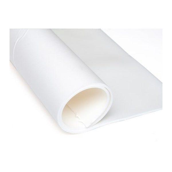 Gommapiuma bianca soft