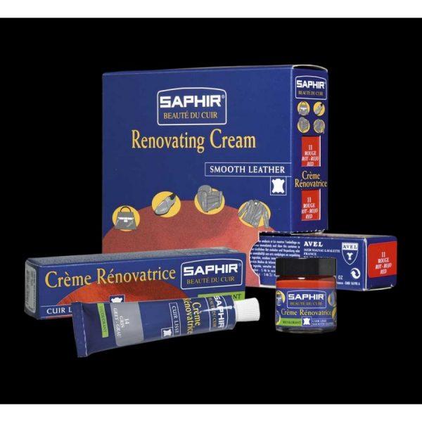 Renovating Cream Saphir