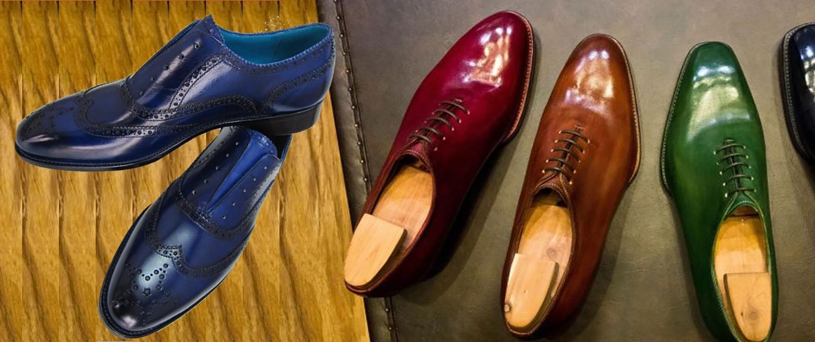 Forniture per il settore calzaturiero