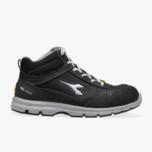 calzature antinfortunistiche run mid