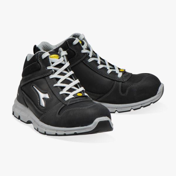 scarpe antinfortunistiche run mid