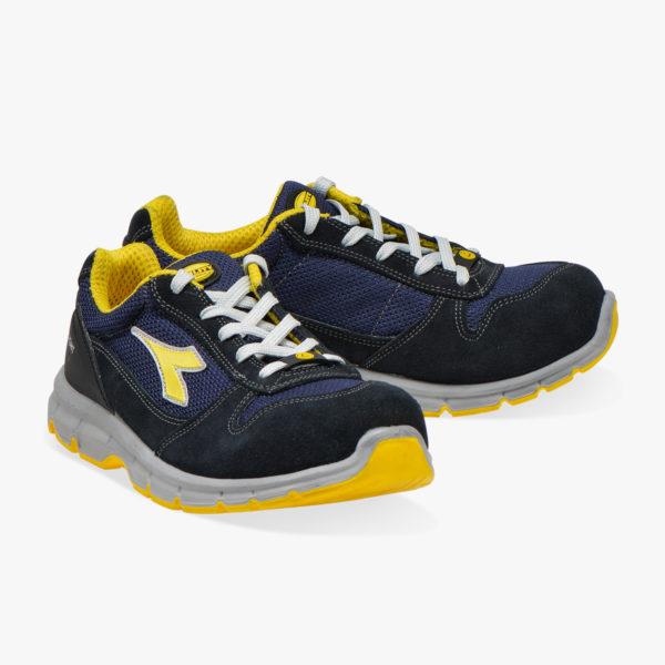 scarpe diadora run text low