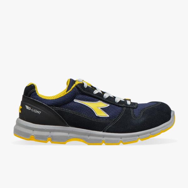 scarpe diadora utility run text low
