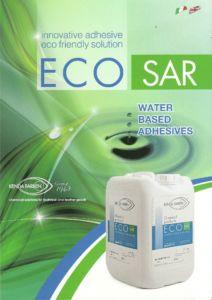 adesivi base acqua note tecniche