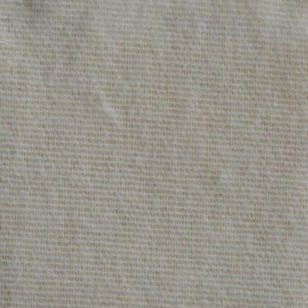 tela in cotone canapina